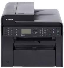 Máy in Canon MF4750( scaner copy Printer fax )