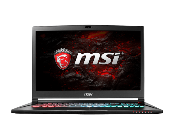 Laptop MSI GS73 6RF Stealth Pro-070XVN